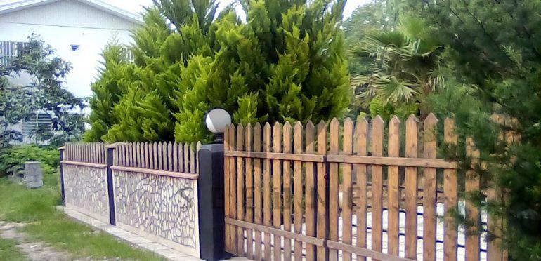 فروش ویلا شهرکی در شمال نوشهر-۴۹۸۹۱