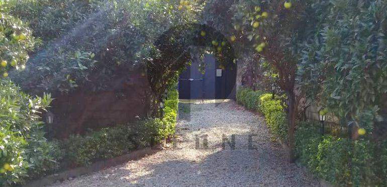 خرید ویلا باغ در شمال نوشهر-۳۵۳۹۵