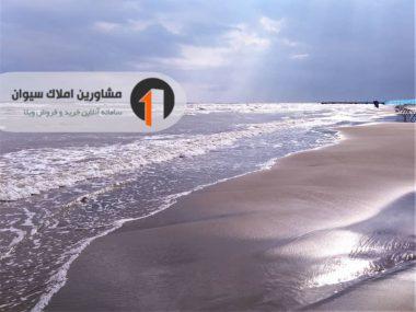 خرید زمین قواره دوم دریا در شمال نوشهر-۵۲۱۶۴
