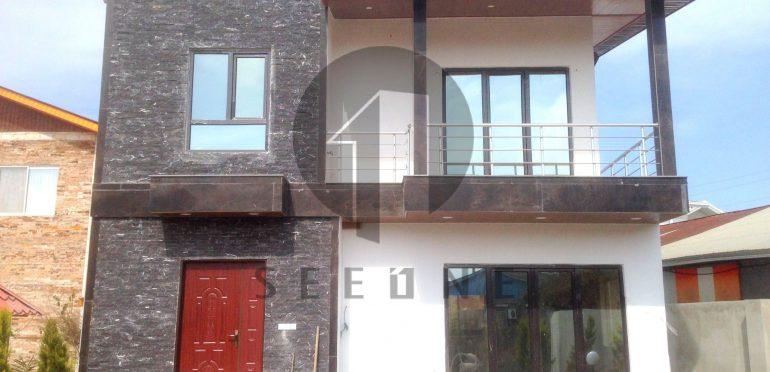 فروش ویلا شهرکی در شمال ایزدشهر-۳۰۵۰
