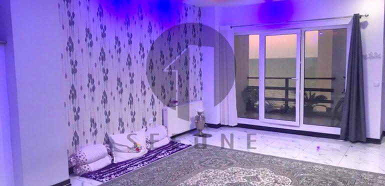فروش آپارتمان قواره اول دریا سرخرود-۲۵۱۰۸