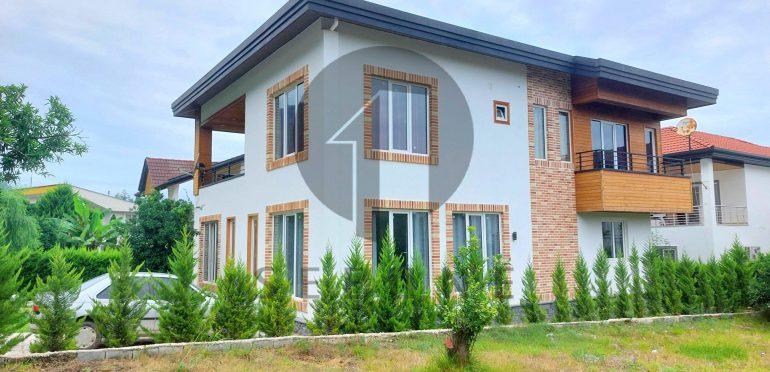 فروش ویلا شهرکی در نوشهر چلک-۵۴۳۵۵