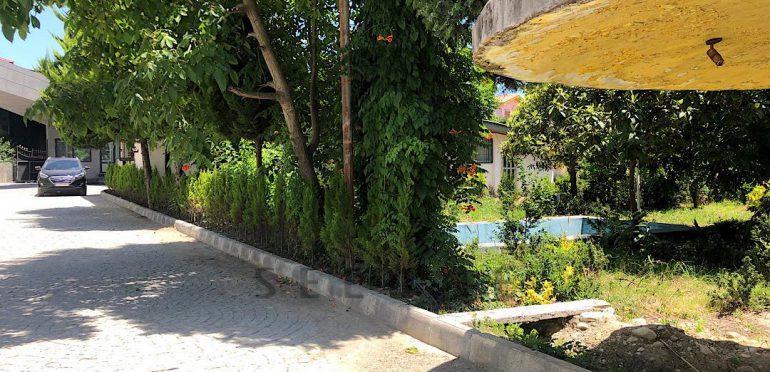 فروش زمین شهرکی در نوشهر امیررود-۵۲۸۰۲