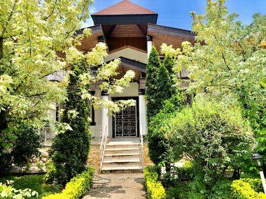 فروش باغ ویلا در نوشهر چلک-۵۳۵۵۴