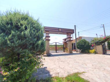 فروش زمین ساحلی شهرکی در نوشهر-۵۵۰۸۸