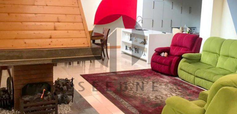 فروش پنت هاوس ساحلی ایزدشهر-۵۸۰۱