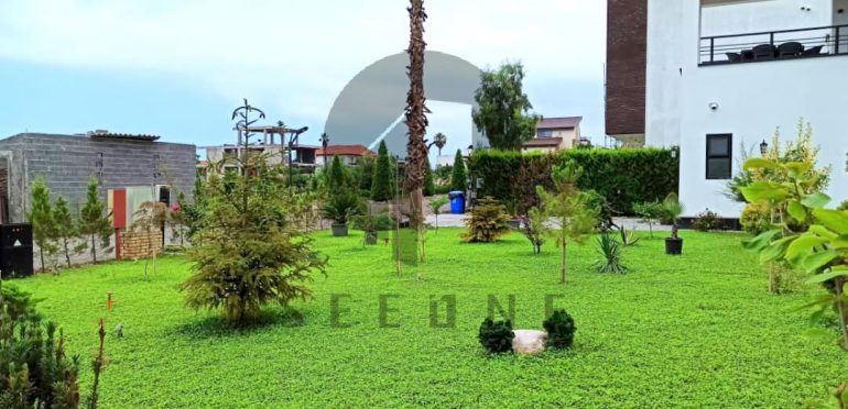 فروش ویلا در شهرکی نوشهر-۵۴۶۹۶