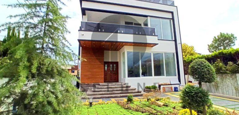 فروش ویلا استخردار در رویان ونوش-۵۵۰۱۵