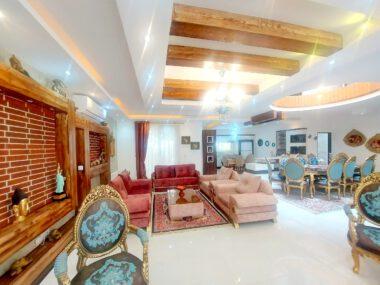 فروش ویلا مبله در شمال چمستان-۵۵۲۱۲