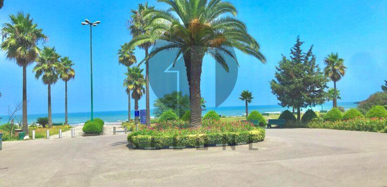 فروش زمین در شهرک برند ساحلی رویان-۵۵۵۰۱