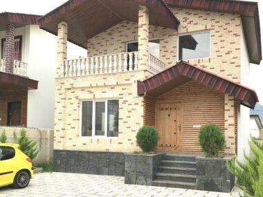 فروش ویلا شهرکی در نوشهر چلندر-۵۵۲۷۳