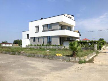 فروش زمین شهرکی در شمال رویان-۵۵۳۲۶