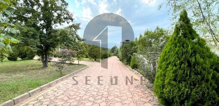 فروش زمین شهرکی در شمال رویان-۵۶۱۳۶