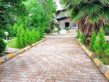 فروش باغ ویلا در نوشهر-۵۵۷۷۵