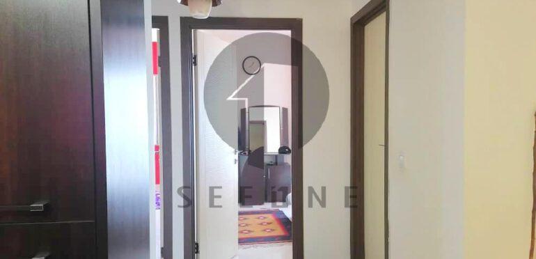 فروش آپارتمان ساحلی شمال سرخرود-۴۶۲۲۴