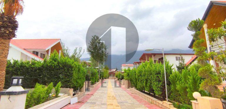 فروش ویلا در نوشهر املاک سیوان-۵۷۰۲۱