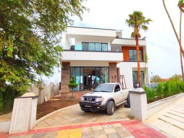 فروش ویلا در نوشهر املاک سیوان-۵۷۰۰۶