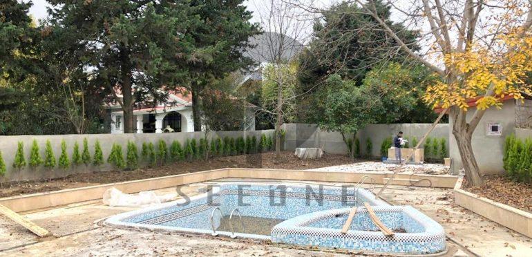 فروش ویلا در شمال رویان املاک سیوان-۳۱۷۴۹