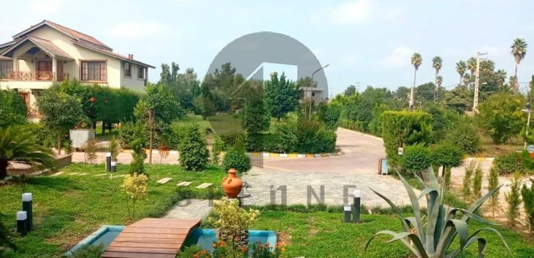 خرید ویلا در شمال املاک سیوان-۵۶۷۲۱