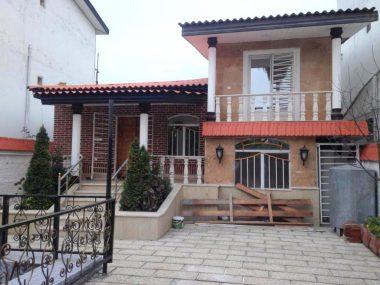 فروش ویلا در شمال املاک سیوان-۳۵۸۶۹
