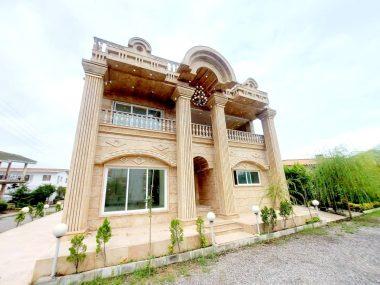 فروش فوری ویلا در شمال املاک سیوان-۵۱۶۳