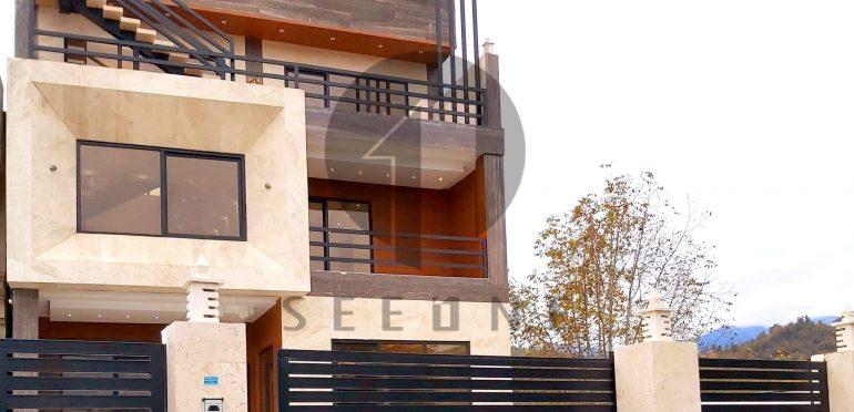 فروش فوری ویلا در شمال املاک سیوان-۴۲۱۷۱