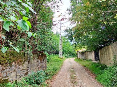 فروش فوری زمین در شمال املاک سیوان-۵۷۸۲۷