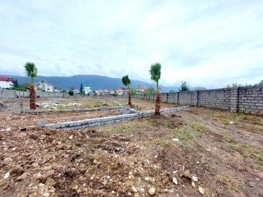 فروش فوری زمین در شمال املاک سیوان-۵۸۱۴۷