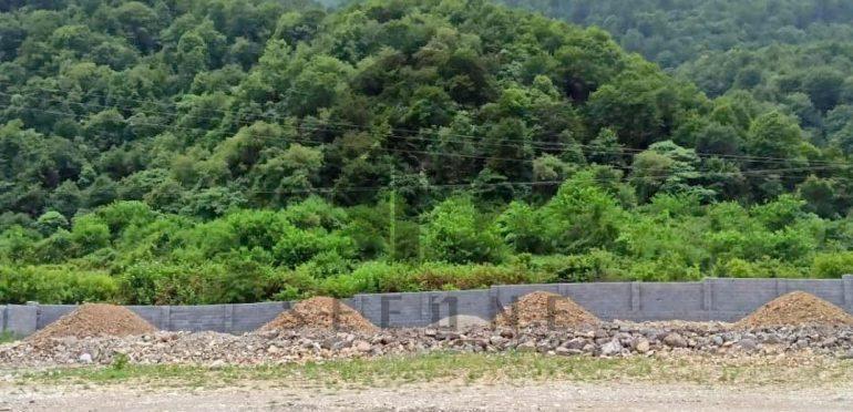 فروش فوری زمین در شمال املاک سیوان-۵۸۰۵۲