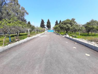 خرید زمین در شمال نوشهر املاک سیوان-۵۸۰۲۱
