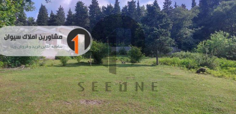 فروش فوری زمین در شمال املاک سیوان-۵۶۳۲۱